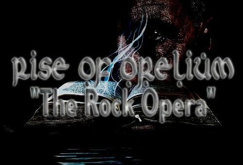 Rise of Orelium The Rock Opera