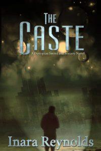 The Caste Cover Reveal